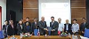 Signing MOU with Suratthani Rajabhat University_Ju